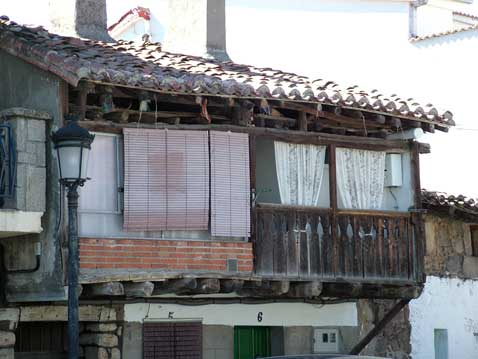 Blog Valle del tietar-Casavieja